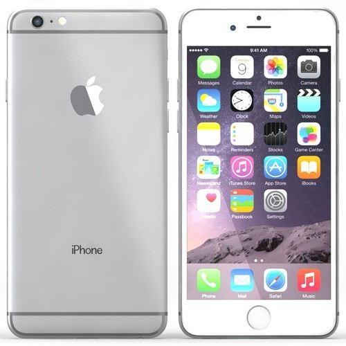 "iPhone 6S Refurbished 128GB 2GB 12MP 4.7"" 1715mAh 4G"
